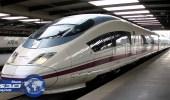إنطلاق أسرع قطار في أفريقيا