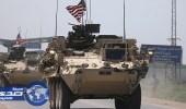 البنتاجون: القوات الأمريكية فى سوريا تعمل وفق صلاحيات محاربة الإرهاب