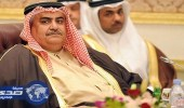 وزير الخارجية البحريني يطالب بتجميد عضوية قطر في مجلس التعاون