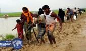 """"""" البرلمان الدولي """" يوافق على مقترح لمعاقبة ميانمار"""