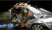 مصرع وإصابة 5 أشخاص في حادث تصادم بمكة