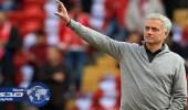 مورينيو أمام وجهات ثلاث حال رحيله عن مانشستر يونايتد