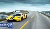 بالفيديو والصور.. فورد GT تحقق رقم قياسي جديد