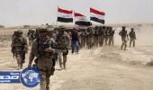 القوات العراقية تسيطر بالكامل على أكبر قاعدة عسكرية في كركوك