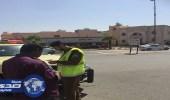 حملات تفتيشية على محطات الوقود بالجموم