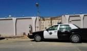 """ضبط 3 مقيمين بتهمة سرقة """" 100 """" ألف ريال في الحوميات"""