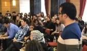 بالفيديو.. إعلامي يرد على محاضر بريطاني وصف المملكة بالدولة الأخطر