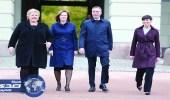 النرويج تعين أول وزيرة للخارجية منذ قرن