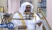 إمام المسجد النبوي: الشريعة وأحكامها اتسمت بالشمولية