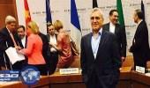 5 سنوات سجن لعضو فريق التفاوض النووي في إيران