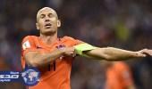 بالصور.. قائد منتخب هولندا يعتزل حزنا على عدم التأهل لكأس العالم