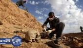 """10 مقابر جماعية في الحويجة العراقية لضحايا مجازر """" داعش """""""