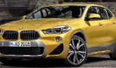 بالفيديو.. كشف النقاب عن BMW X2 الرياضية من موديل X1