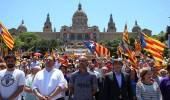 """النيابة الإسبانية تحقق مع قادة إقليم كتالونيا في تهمة """" العصيان """""""
