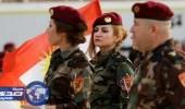 """ألمانيا تزود البشمركة بالسلاح لمحاربة """" داعش """""""