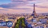 سرقة عائلة قطرية في فرنسا
