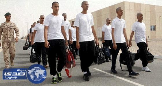 الكويت تحدد عقوبات المتخلفين عن التجنيد