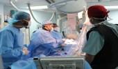 فريق طبي ينجح في أول عملية زراعة أذن لمقيمة خمسينية بالمدينة