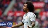 ظهير أيسر ريال مدريد يتهرب من الضرائب