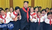 بالصور.. الوجه الآخر لزعيم كوريا الشمالية