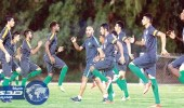 الأخضر الأولمبي يعسكر في تركيا استعدادا لكأس آسيا