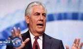 """تيلرسون: الدبلوماسية مع كوريا الشمالية مستمرة لحين """" إسقاط أول قنبلة """""""