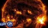 خبراء يحذرون: الانفجارات الشمسية تهدد مظاهر الحضارة