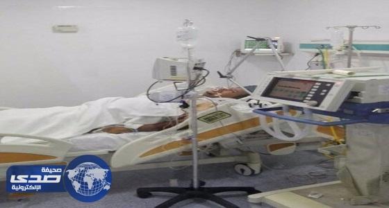 """إغلاق المستشفى المتسبب في وفاة """" الزهراني """" بجدة"""