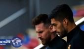برشلونة يعلن موقفه حال انفصال كتالونيا عن أسبانيا