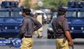 الشرطة الباكستانية تقتل 4 مسلحين من القاعدة