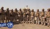 مقتل قناص حوثي برصاص جنود الحد الجنوبي