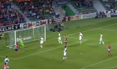 بالفيديو.. تعادل أتلتيكو مدريد مع إلتشي في ذهاب كأس ملك إسبانيا