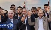 اجتماع حركتي حماس وفتح في القاهرة الإثنين القادم