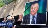 جثمان طالباني يصل أرض العراق قادماً من ألمانيا