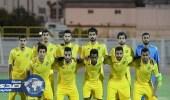 انطلاق الجولة الـ 5 بدوري الأمير فيصل بن فهد... اليوم