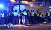 مسلح يحتجز رهائن فى صالة سينما شمال غرب لندن