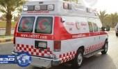 وفاة طالب وإصابة اثنين من زملائه في حادث مروع بظهران الجنوب