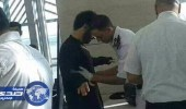 صورة تفتيش محمد صلاح بالمطار تشعل مواقع التواصل