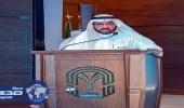 بالصور..جامعة طيبة تعتزم إنشاء مركز لذوي الاحتياجات الخاصة