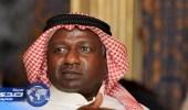 ترشيح ماجد عبدالله وسامي الجابر لعضوية مجلس اتحاد الكرة