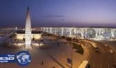 """"""" مطار المدينة """" بمركز الوصيف على مستوى الشرق الأوسط"""