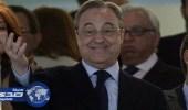 رئيس ريال مدريد يكشف كواليس حواره مع ألفيس