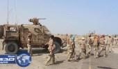 الجيش اليمني يعيد تمركزه في مرتفعات بلحج