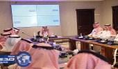 وزير العمل يشدد على مدراء الفروع بتطبيق برنامج التوطين