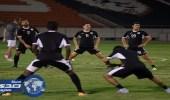 مدرب الشباب يضع خطة الفريق لمباراة الأهلي