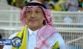 فوزي الباشا يستقيل من رئاسة الخليج