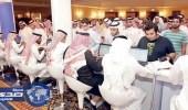 توظيف 13 ألف سعودي وخروج 62 ألف أجنبي