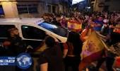 بالصور.. 700 ألف كتالوني يتظاهرون ببرشلونة تنديدا بعنف الشرطة الإسبانية