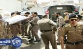 التحقيق مع رجال أمن صوروا عمليات أمنية ونشروها على مواقع التواصل
