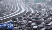 إندونيسيا تتكبد 5 مليارات دولار سنويُا للاختناق المروري بالعاصمة
